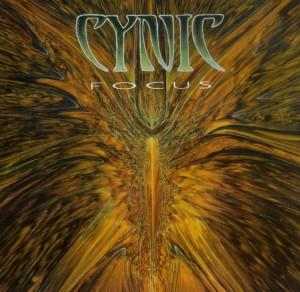Cynic - Focus (2004)