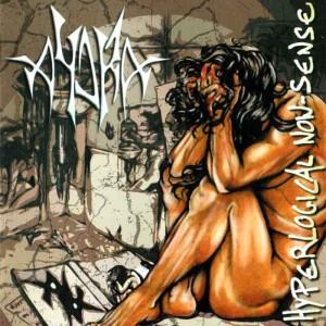 Aydra - Hyperlogical Non-Sense (2004)