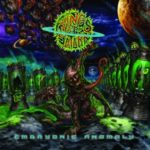 Rings of Saturn — Embryonic Anomaly (2010)