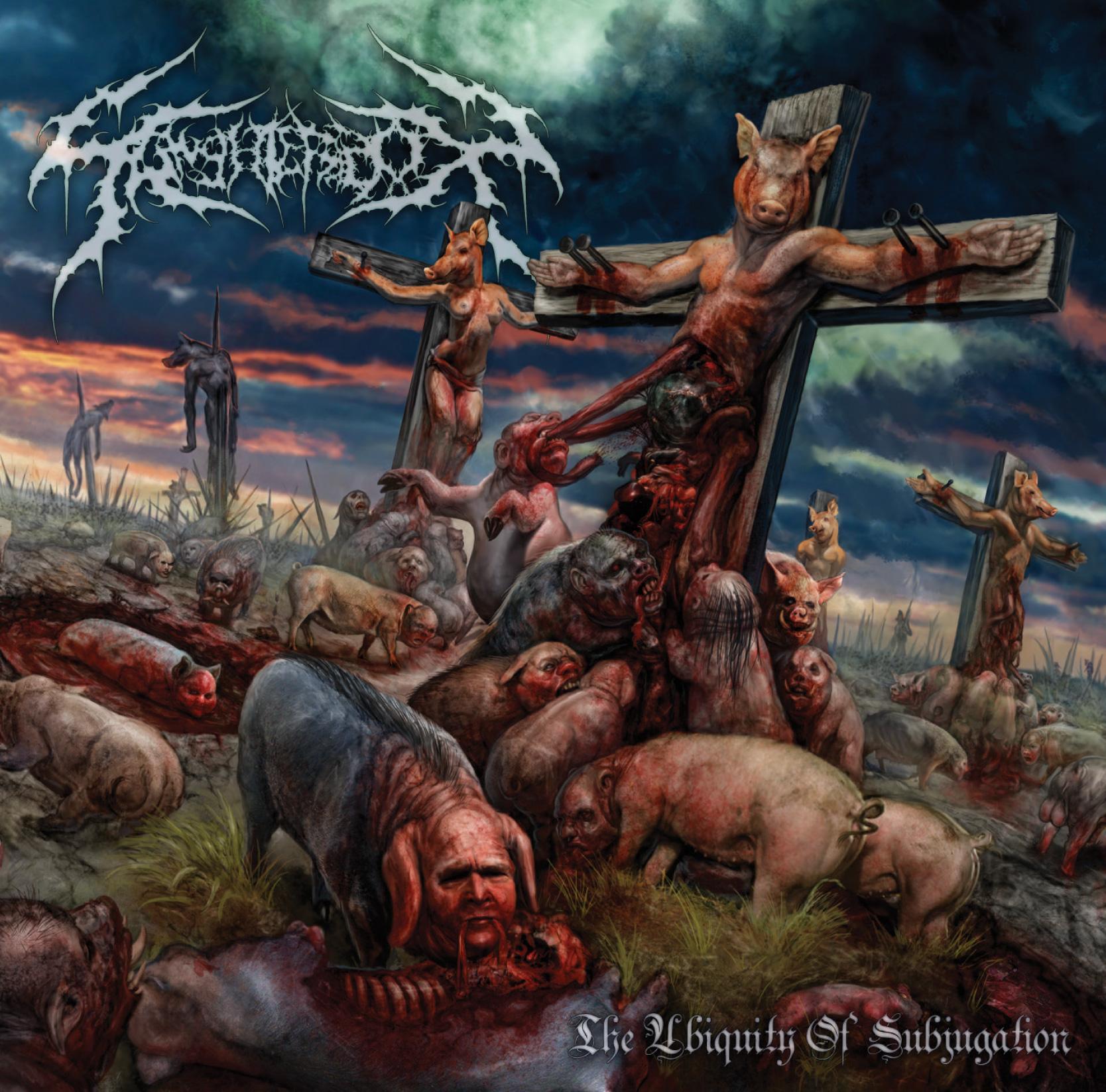 Technical Death Metal Facebook
