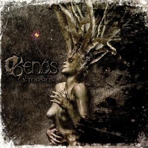 Kenos - X-Torsion (2010)