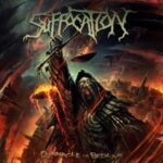 Suffocation — Pinnacle Of Bedlam (2013)