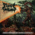 Flesh Consumed — New Order Of Intelligence (2009)