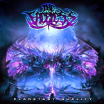 The Faceless — Planetary Duality (2008)