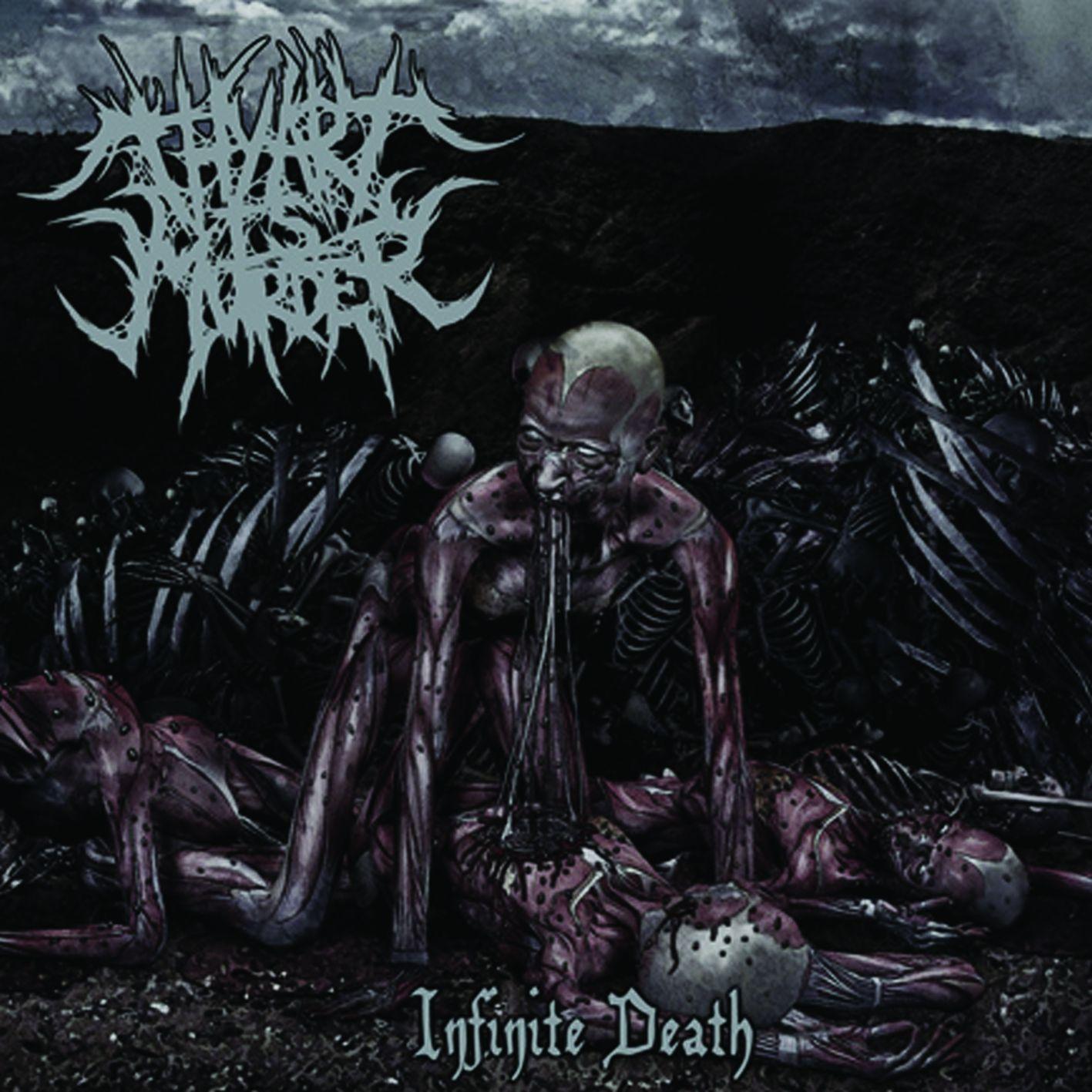 Taim Cov Technical Death Metal Facebook