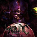 Abiotic — A Universal Plague (2011)