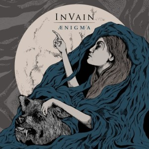 In Vain - Ænigma (2013)
