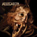 Allegaeon — Allegaeon (2008)
