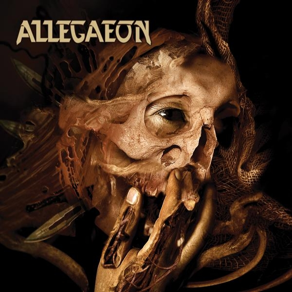 Allegaeon — Fragments Of Form And Function (2010)   Technical ...