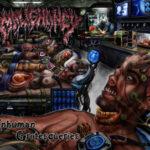 Malignancy — Inhuman Grotesqueries (2007)