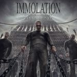 Immolation — Kingdom Of Conspiracy (2013)