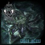Cosmic Atrophy — Codex Incubo (2008)
