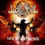 Logic Of Denial — Necrogenesis (2010)