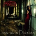 Amentia — Incurable Disease (2011)