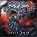 Revocation — Chaos Of Forms (2011)
