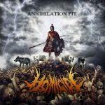 Homicide — Annihilation Pit (2013)