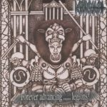 Mithras — Forever Advancing…… Legions (2002)