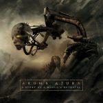 Aruna Azura — A Story of A World's Betrayal (2013)
