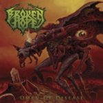 Broken Hope — Omen of Disease (2013)