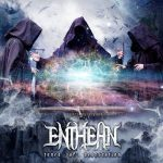 Enthean — Tones Of Desecration (2013)