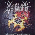 Unhuman — Individual Timeless Reality (2001)