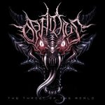 Ophidius — The Throat Of The World (2013)