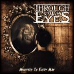 Through Lifeless Eyes — Monsters In Every Man (2014)