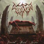 Abdicate — Transcend Through Sacrifice (2011)