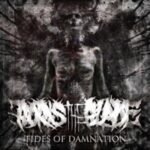 Boris the Blade — Tides of Damnation (2011)