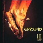 Epitafio — III Operis Tertium (2011)