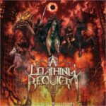 A Loathing Requiem — Psalms Of Misanthropy (2010)