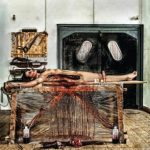 Prostitute Disfigurement — From Crotch To Crown (2014)