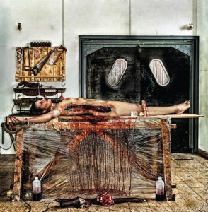 Prostitute Disfigurement - From Crotch To Crown (2014)