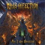 Mass Infection — For I Am Genocide (2014)