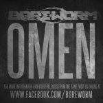 Boreworm — Omen (2013)
