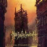 Near Death Condition — Evolving Towards Extinction (2014)