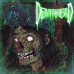 Death Head — Death Head (2013)