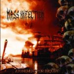 Mass Infection — Atonement For Iniquity (2007)