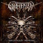 Warpath — Malevolent Reprisal (2010)