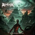 Beneath — The Barren Throne (2014)