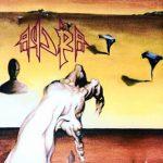 Aydra — Psycho Pain Control (1996)
