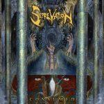Seprevation — Consumed (2014)