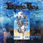 Psychic Pawn — Decadent Delirium (1994)