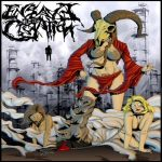 Enslave The Creation — The Brutal Demise (2014)