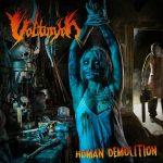 Volturyon — Human Demolition (2014)