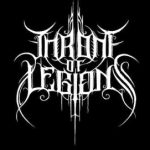 Throne Of Legions — Throne Of Legions (2011)