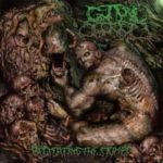 Guttural Secrete — Recreating The Stumps (2014)