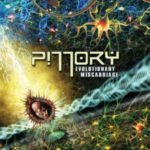 Pillory — Evolutionary Miscarriage (2014)