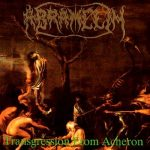 Abramelin — Transgressions From Acheron (1994)