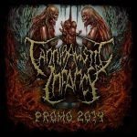 Cannibalistic Infancy — Promo (2014)